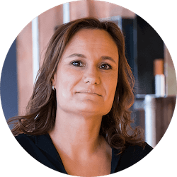 Gillian Tans - Chairwoman of Booking.com